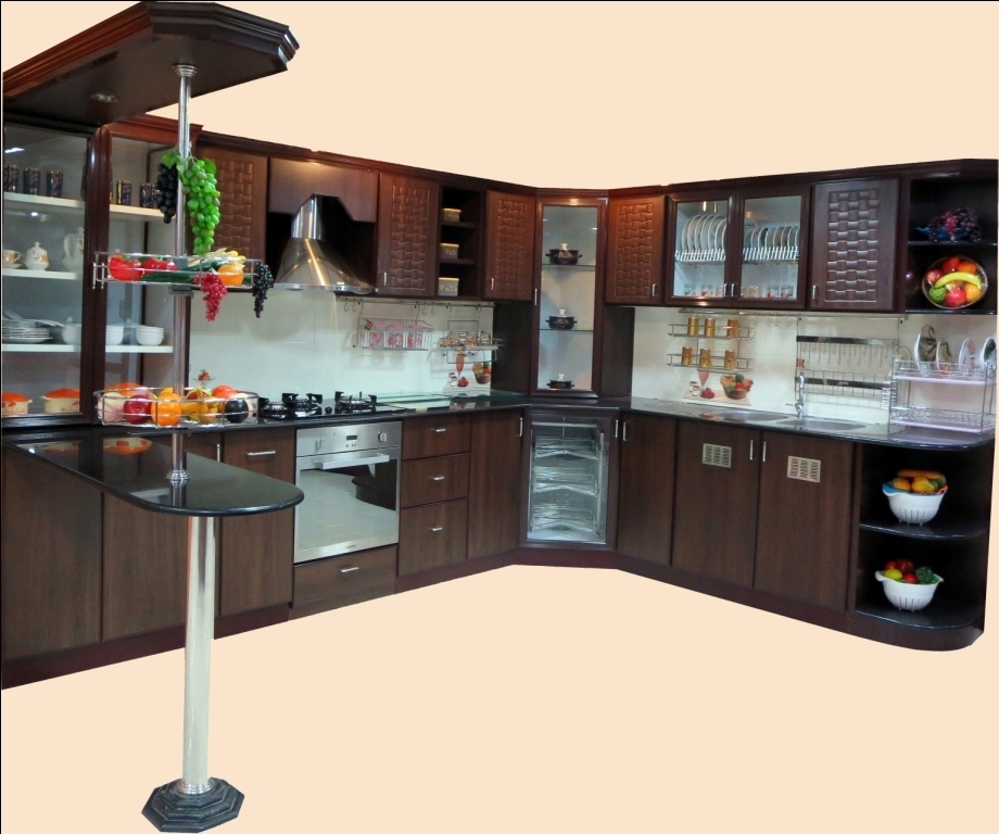 Idea Modular Kitchen, Modular Kitchen Chennai, Modular Kitchen And ...